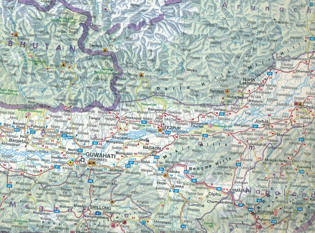 Maps - Road maps, atlases - India, Nepal, desh, Bhutan ... Map India Sri Lanka on map hong kong, map india world, map india indus river, map india pakistan, map cambodia, map singapore, map india china, map india maldives, map india afghanistan, map india syria, map india himalayas, map india united states, map brazil, map malaysia, map australia, map india thailand, map india to japan, map india tibet, map india mauritius, map india bangladesh,